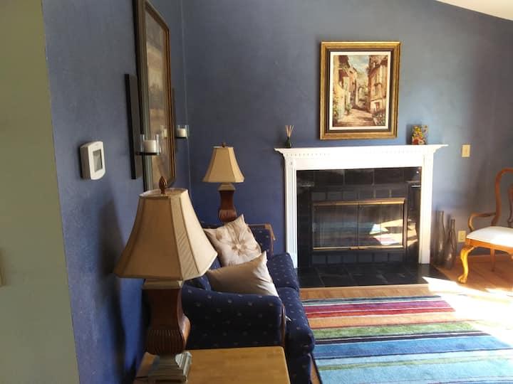 Quiet Sun Prairie 3 bedroom full home