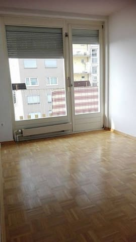 alohomora - and have a look inside :) - Graz - Appartement