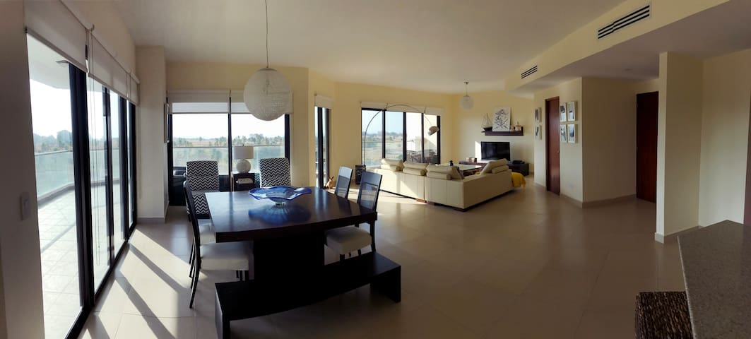 Fantastic Beach Apartment for Rent - San Carlos - Wohnung