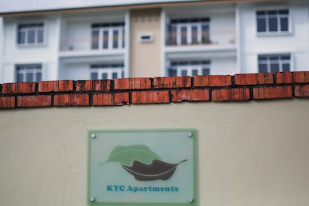 KYC Apartment 1