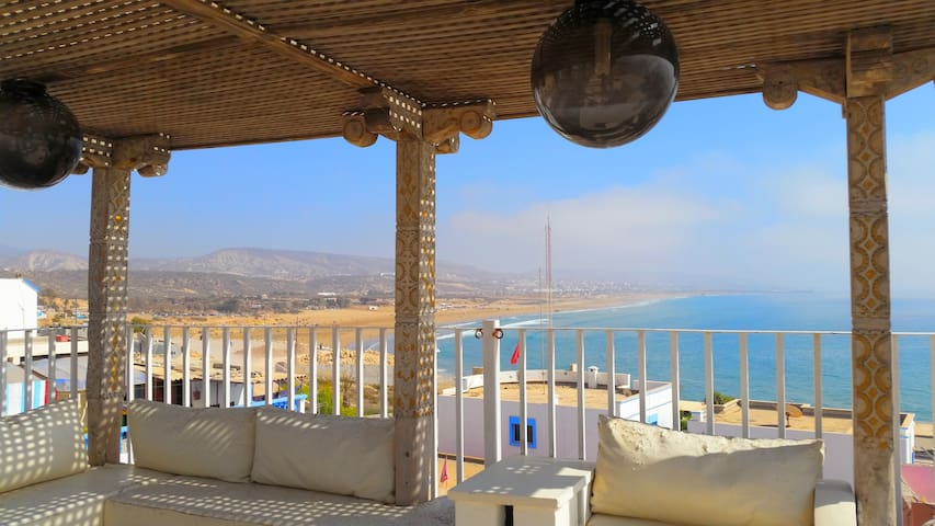 Moroccan Arts Surf Guest House