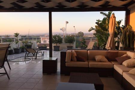 Penthouse, 2 bedrooms, Protaras, Ayia Napa - Protaras - Wohnung