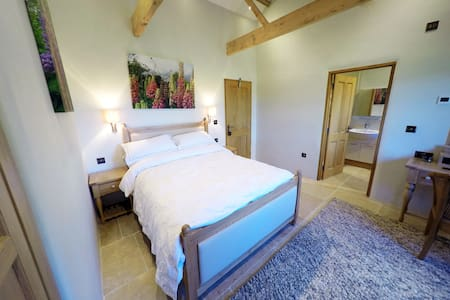 The Stable at The  Humbleyard - Fundenhall - Bed & Breakfast