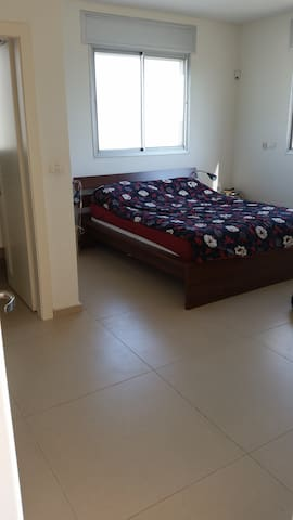 Family vacation appartment in the heart of Israel - Hadid - Apartament