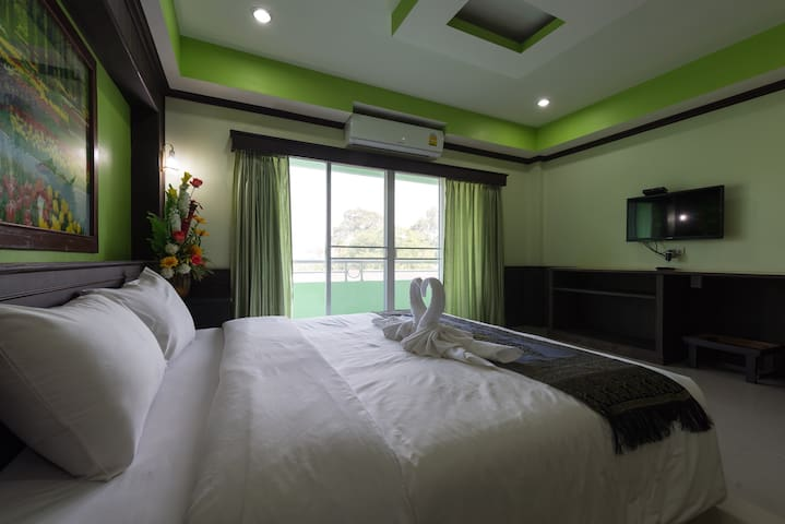 Hisoplace Hotel - Udon Thani - Appartement