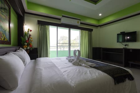 Hisoplace Hotel - Udon Thani - Lejlighed