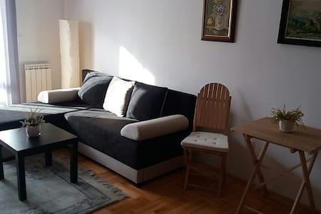 Apartments ''Jedro'' Deluxe Apartment 5