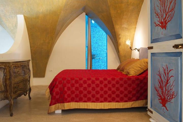 Salapolis Luxury Apartments - Madrepora Bianco