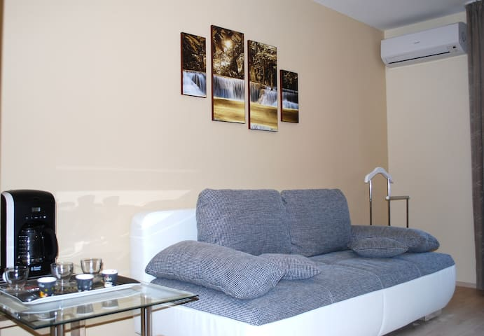 HEVIZLUX APART - Hévíz - Apartment