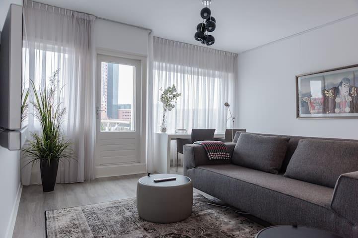 Modern furnished apartment - Tilburg