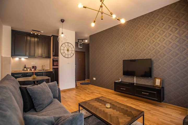 Apartments Doclea