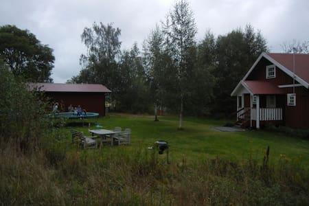 Charmigt hus Norrtäljeviken - Norrtälje N