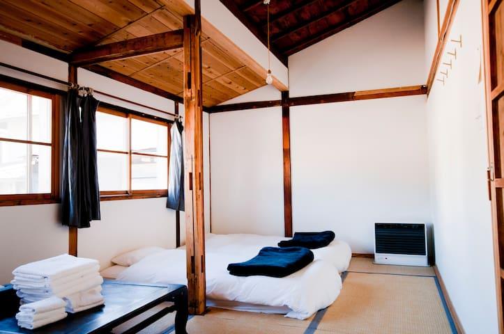 1~5p room #6 1F / 1~5名部屋 #6 1階