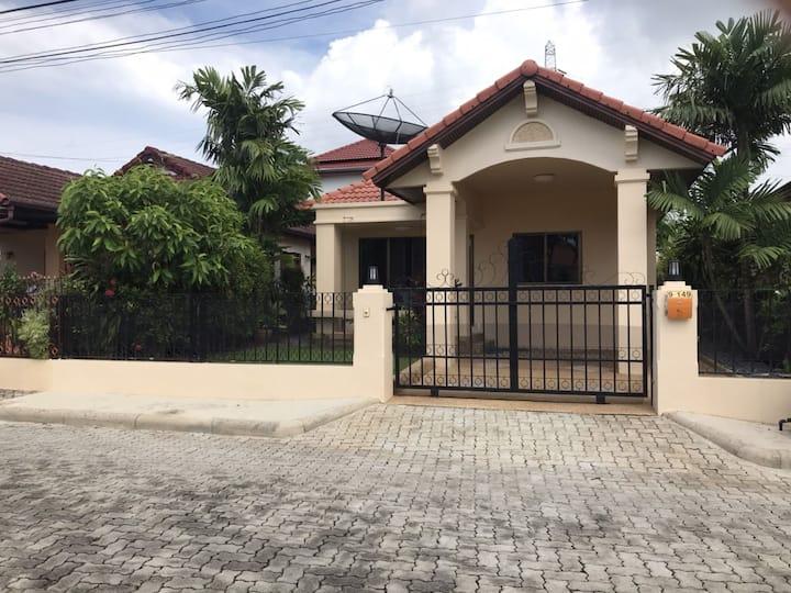 Chalong Serene house