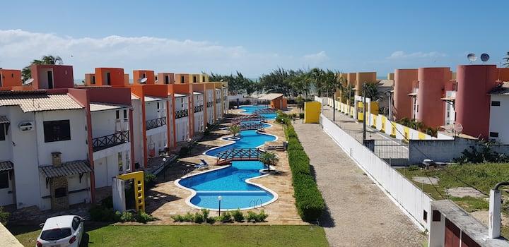 Condomínio Paraiso de Maracajaú 1