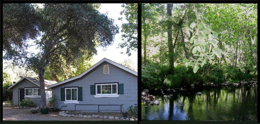 River Oaks - Carmel Valley - House