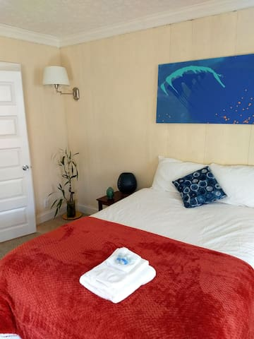 Rivermont Wooded Retreat