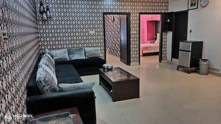 Two Bed A-1 Apartment | HS GLOBAL APARTMENTS