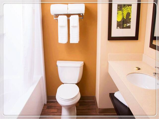 Extended Stay America Maitland 1776 Pembrook Dr1