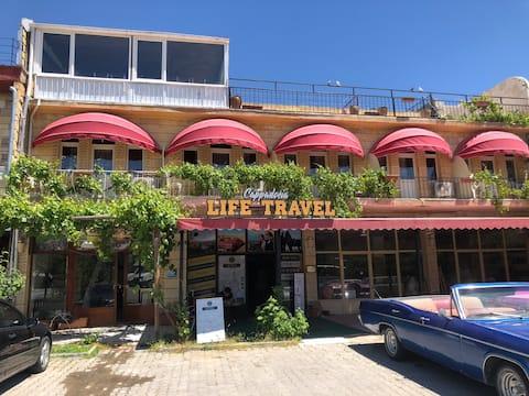 Cappadocia Kepez Hotel 103