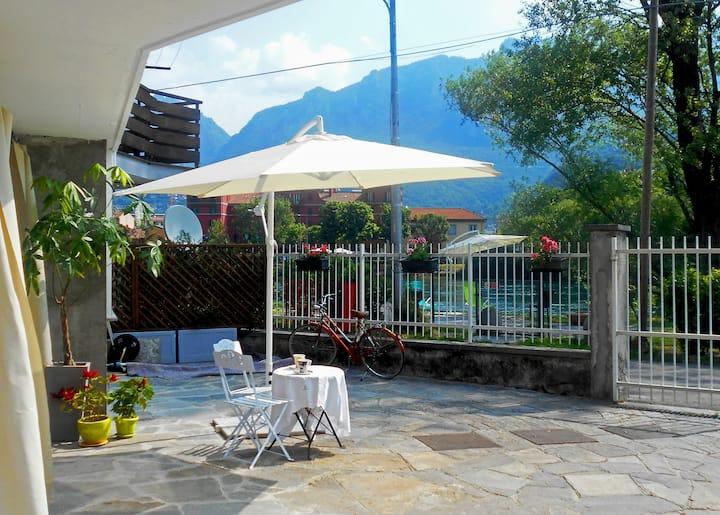 B&B Fra Lago e Monti - Room 1
