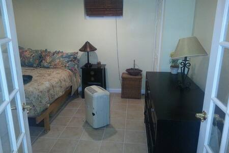 Clean finished basement apartment - Greenburgh