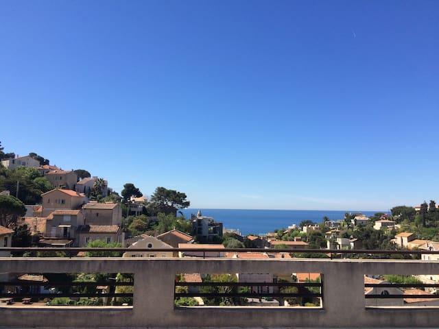 Villa Valmont - Marseille - Villa
