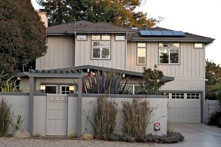 Fantastic Beach House Aptos-Rio Del Mar w/Hot Tub