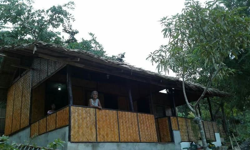 Bungalow house - Coron - Hut