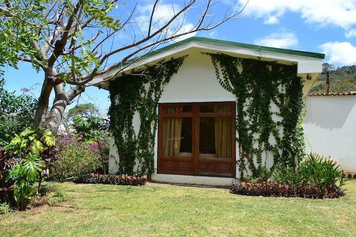 Alquiler Casa Campo cerca de aeropuerto