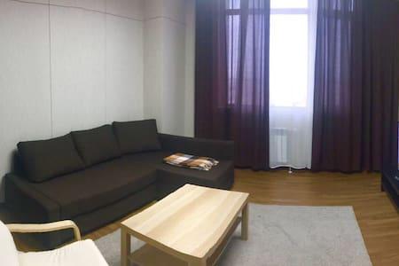 """Элитные апартаменты в ЖК """"Highvill"""" - Astana - Apartemen"""