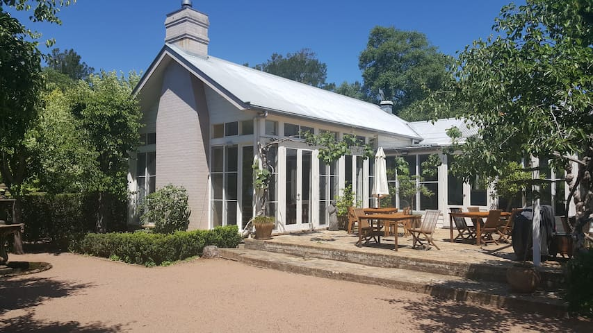 Broughton Mill Farm Guesthouse, Berry