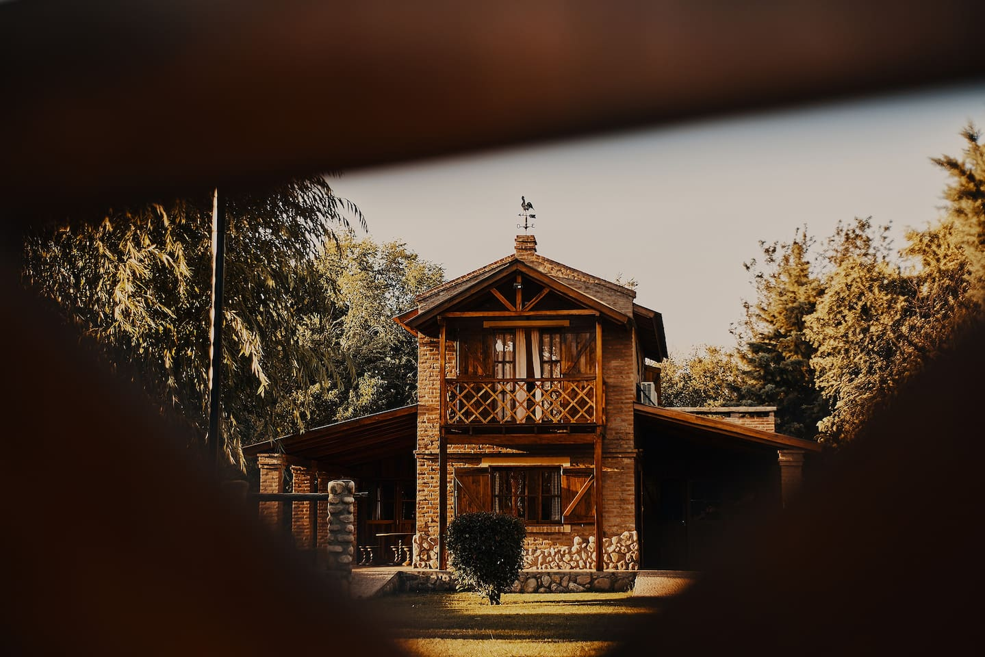 Laday Casa de Campo
