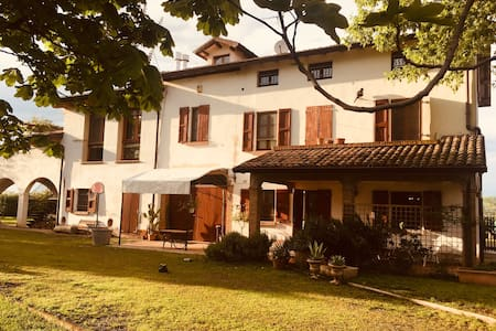 Seasons (Le Stagioni)_My Country House