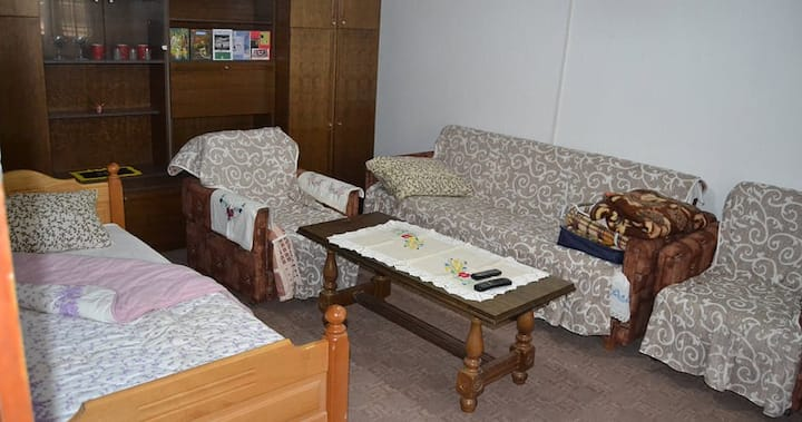 Smestaj - Accommodation Ilic