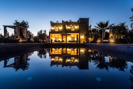The Place Marrakech (Suite Guilia)