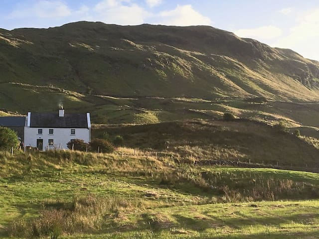 Clonbur Co Galway (W6706)