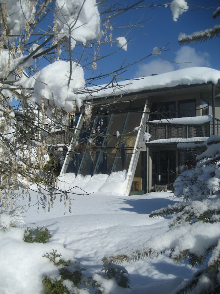 Vaccation apartment in Westendorf