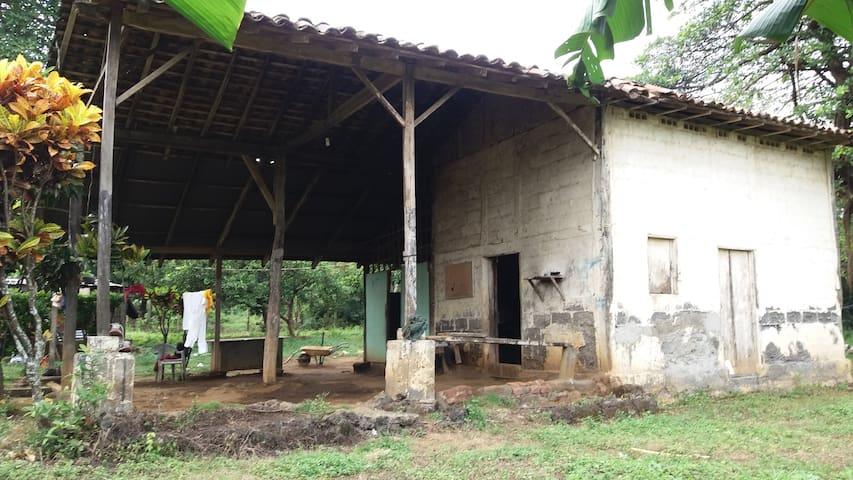 Nindirí Estancia en granja