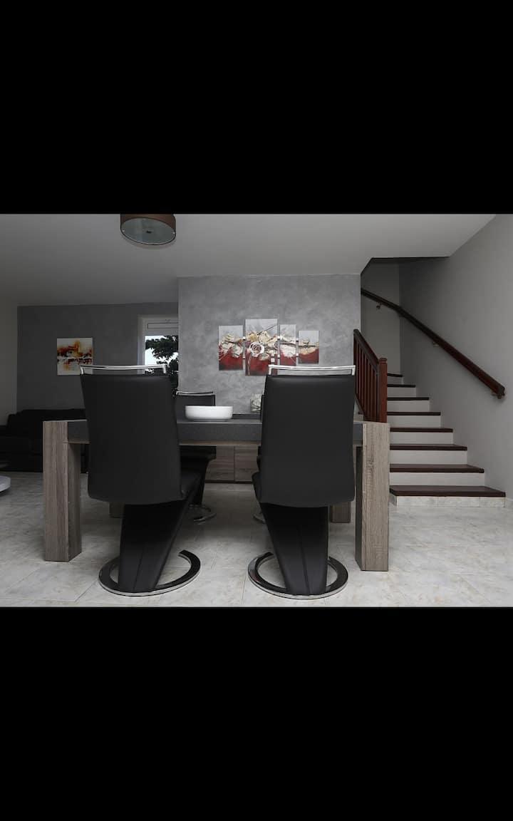 Villa T3 tout confort avec jaccuzi