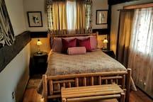 Ashokan Dreams Garden Suite