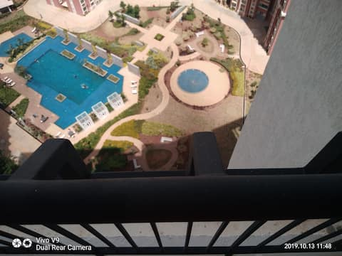 Memorable stay in 5 star resort like home