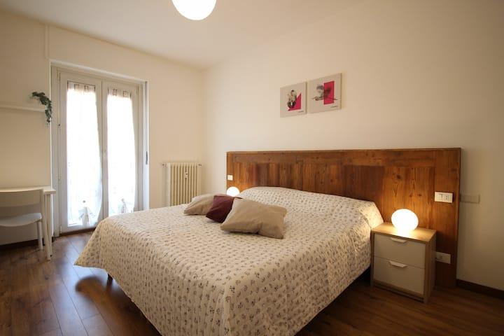 Appartamento Aosta Panoramica - Solo Affitti Brevi