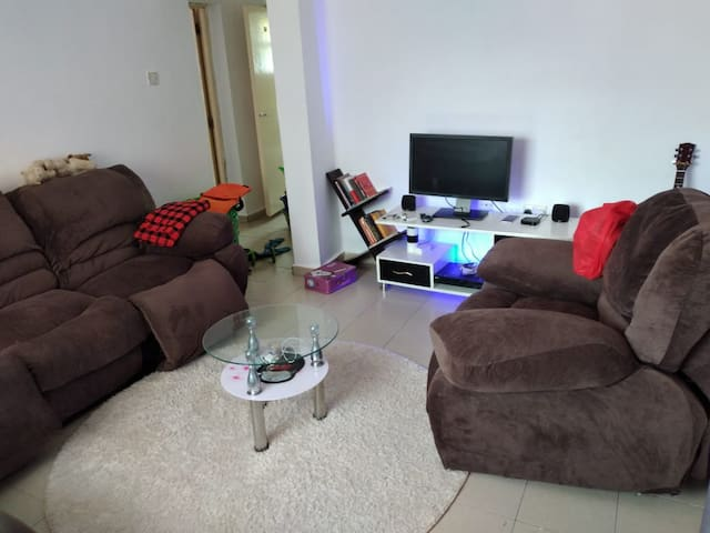 Luxurious one Bedroom Apartment near Runda