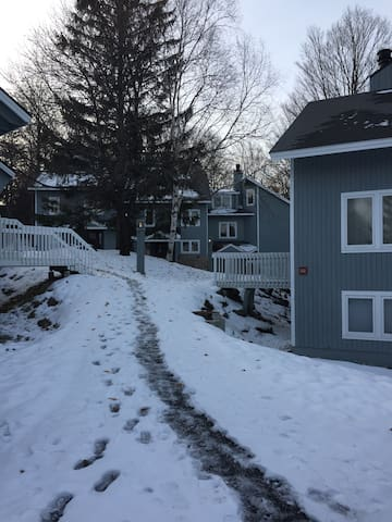 Stay Slopeside at Stratton Mountain
