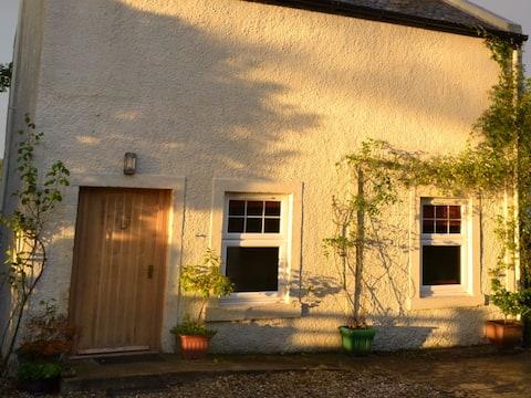 The Coach House at Hawkstone Lodge
