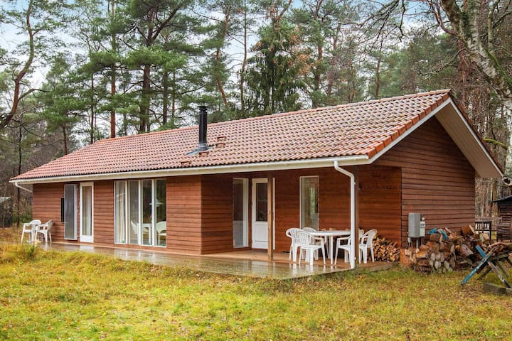 Lavish Holiday Home in Hovedstaden with Terrace