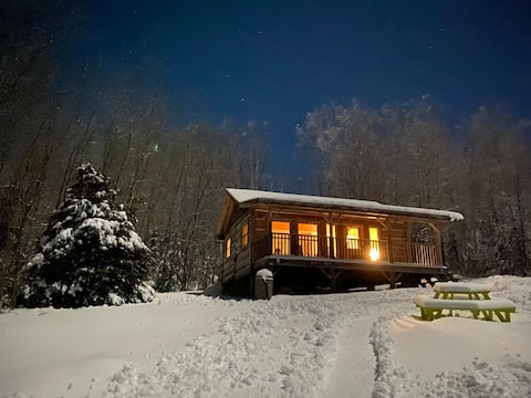 Dream Cabin - Retreat Experience in the Hills