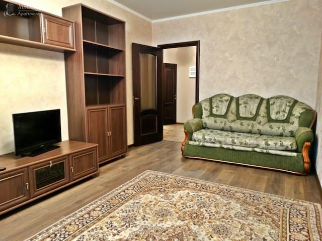 Квартира класса комфорт в Подольске - Podolsk