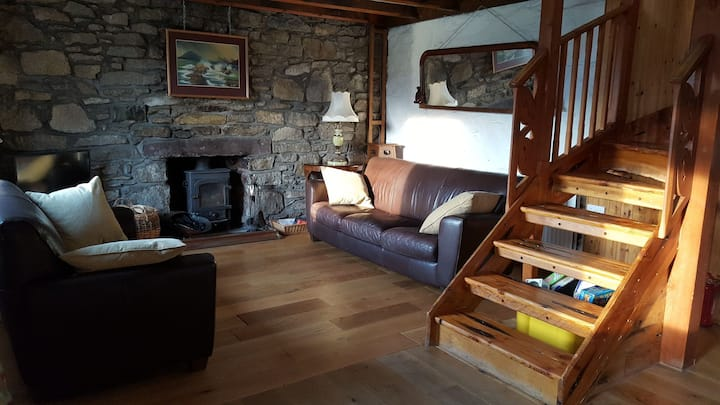 Two Skye Cottages, Isle of Skye